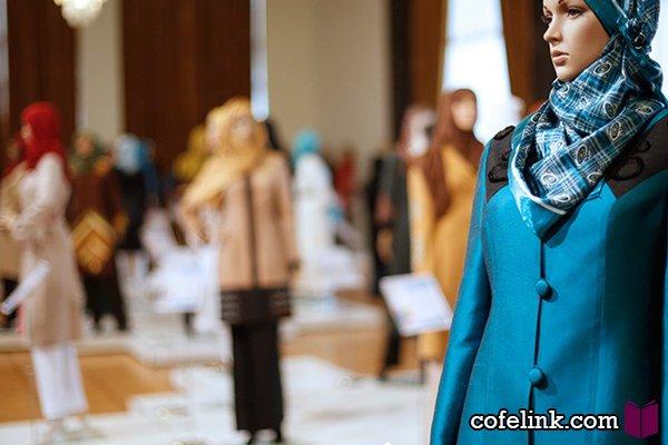 سومین نمایشگاه پوشاک ایران