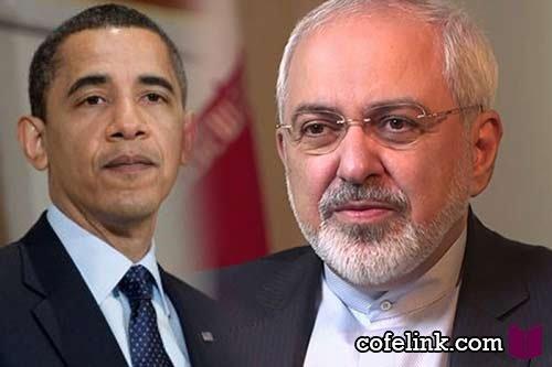 ظریف و اوباما