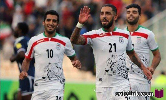 ایران و گوام