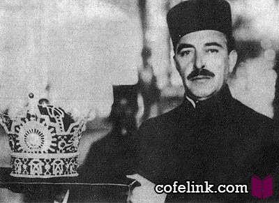 عبدالحسین تیمورتاش