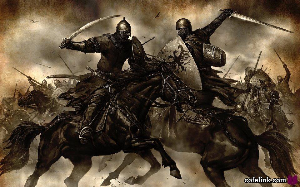 جنگ های صلیب