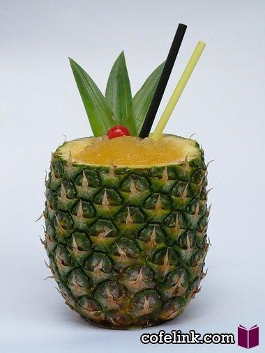 اسموتی آناناس