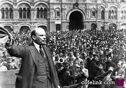 انقلاب پنجم اکتبر