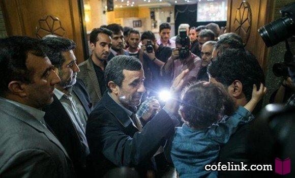 بزرگان فوتبال در مراسم ختم هادی نوروزی