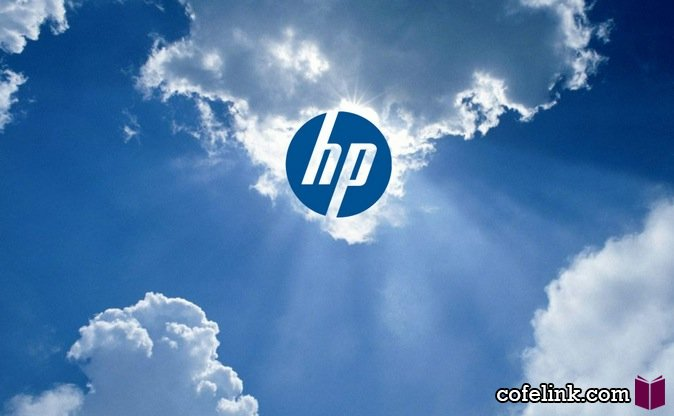 شرکت hp