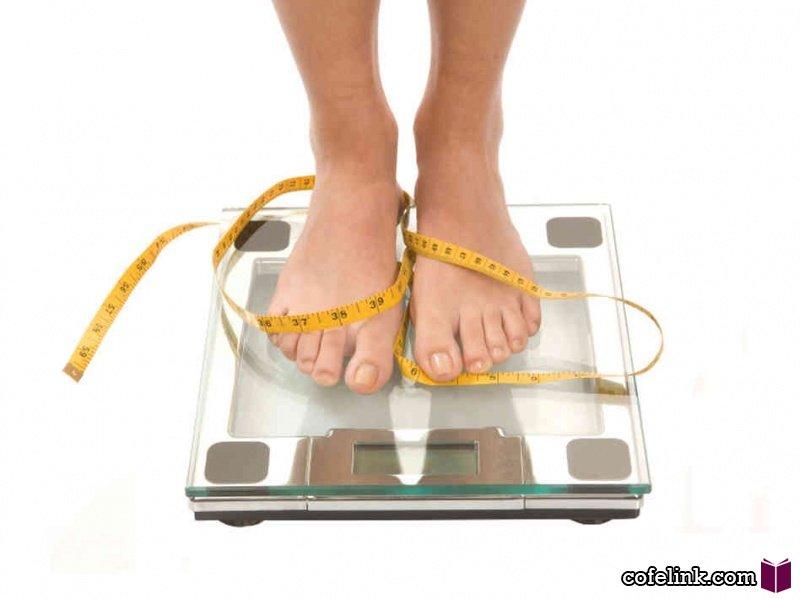 کمبود وزن