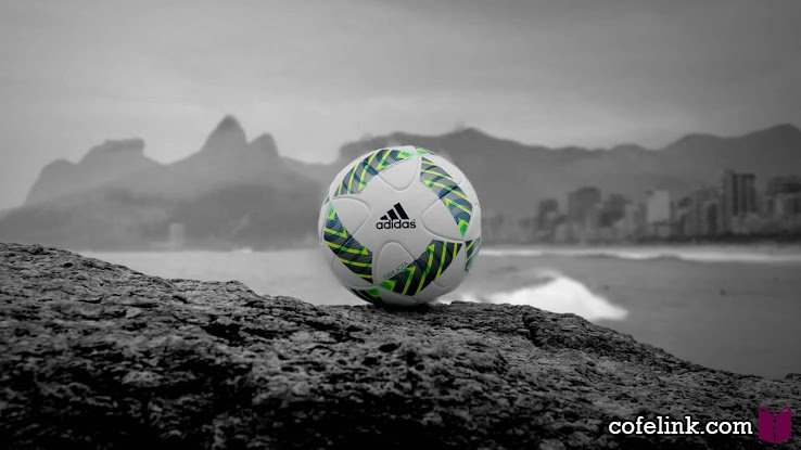 توپ جام جهانی 2016