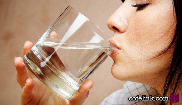 فوائد نوشیدن آب
