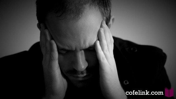 افسردگی کاری