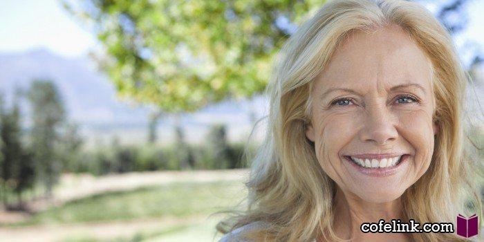 رژیم غذای زنان بالای 40 سال