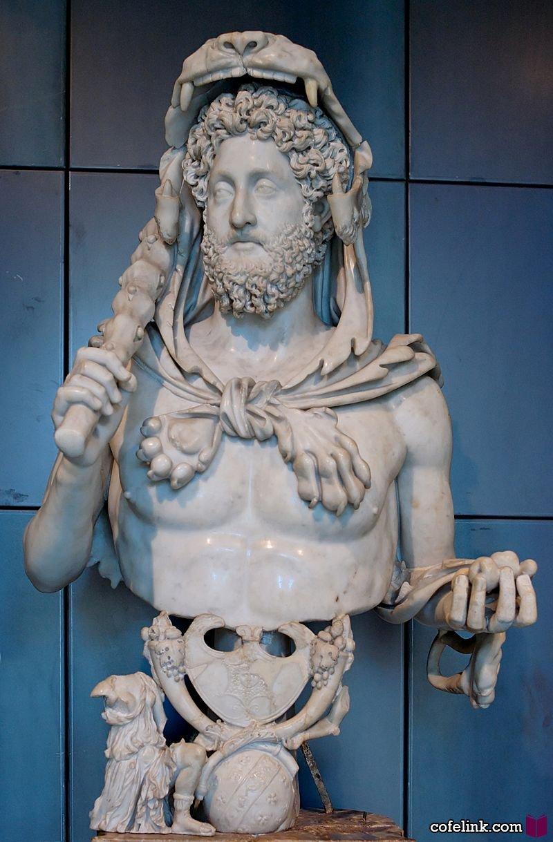 کومودوس