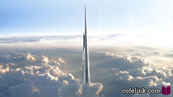 برج ها ی عرب ها