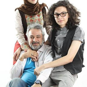 جوهرچی و فرزندانش