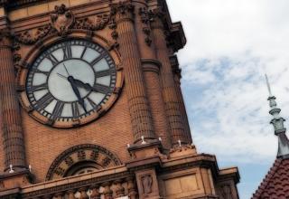 تاریخچه ساعت - کافه لینک