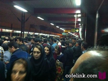 مهاجرت به تهران