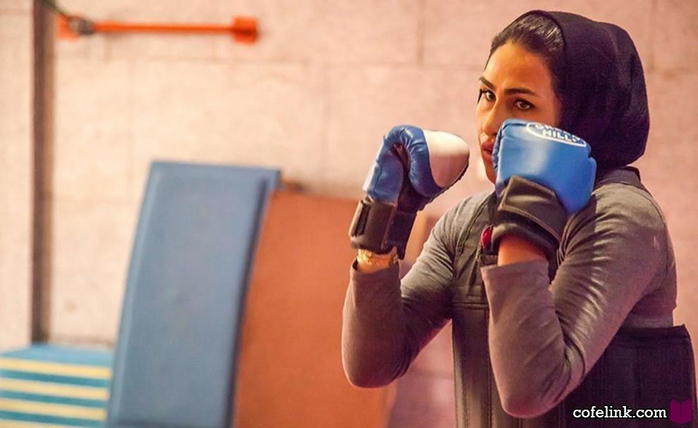 سوسن رشیدی - کافه لینک
