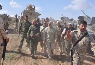 پایان داعش