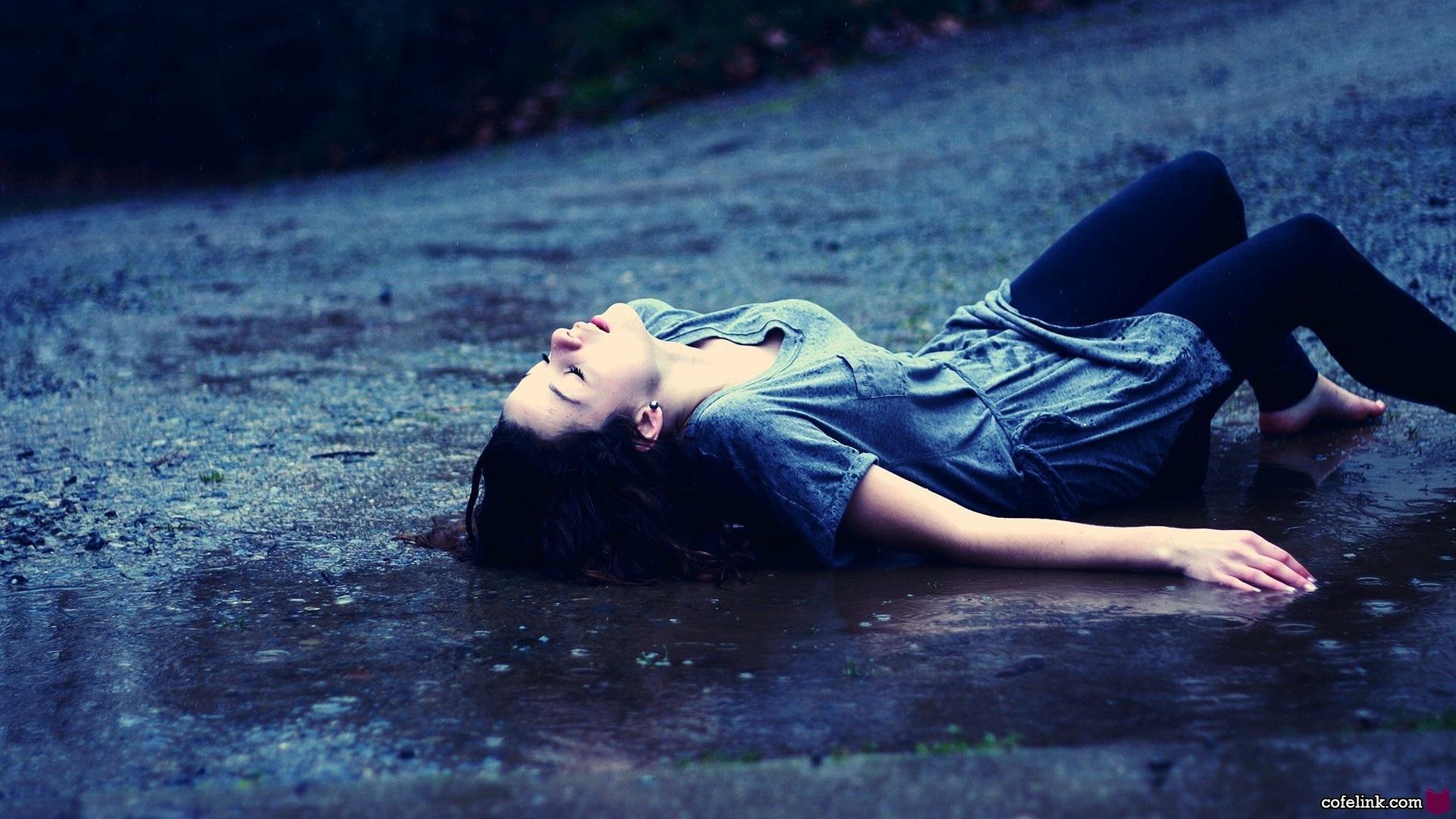 راهکارهایی برای فراموش کردن شکست عشقی