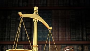 ضابطین قضایی دادگستری