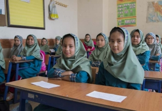 اقدام پژوهی بهبود وضع حجاب