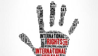 حقوق بنیادین بشر در سایه امنیت انسانی