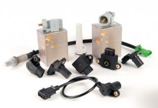 اصول كار سنسورها به كار رفته در موتور خودروهای داخلی