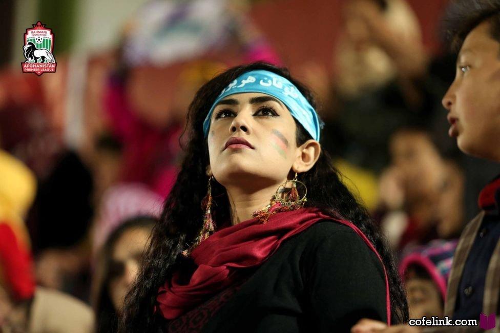 نسل جدید زنان در افغانستان، جسور و مبارز
