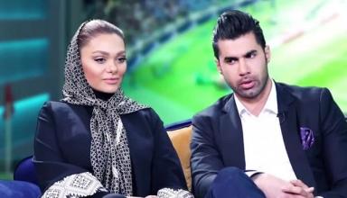 محسن فروزان و همسرش بازداشت شدند